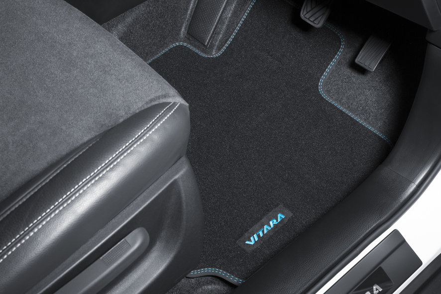 Autozone floor mats review